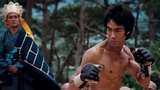 Enter the Dragon _ Bruce Lee vs Sammo Hung _ Fight Scene HD