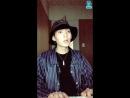 [V LIVE] 180610 XENO-T Sangdo RESTARTING! V Live 5