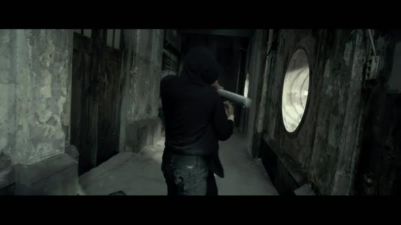 Raid 2 - Eminem Lose Yourself