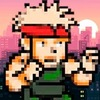 Impetuous Fighter — RPG