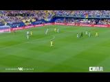 «Вильярреал» - «Реал Сосьедад». Обзор матча
