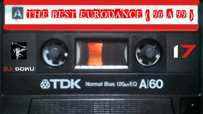 The Best Eurodance ( 90 a 99 )