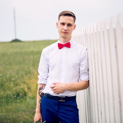 Илья Фирсов