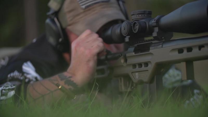 Masterpiece Arms BA Rifle Creating a Masterpiece