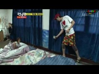 Ep.56 – 2011.08.14 – Shin Bong Sun,Kim Sook,Yang Jung Ah, Ahn Mun Suk (Часть 1) _cut_part1