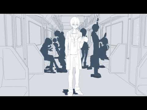 【塩音ソル/Shione Sal】文学少年の憂鬱-UTAUcoverPV