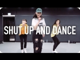1Million dance studio Shut Up And Dance - Walk The Moon / Beginners Class