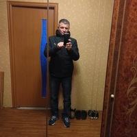 Анкета Дмитрий Галяткин