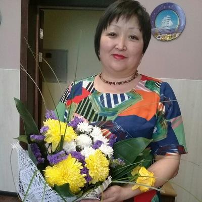 Римма Тайляшева