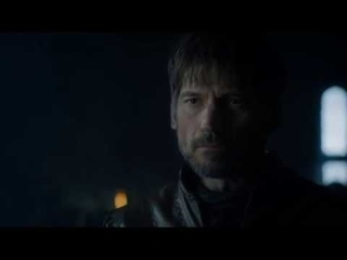 Game of Thrones Season 8 Episode 2- Jaime Lannister Trial at Winterfell
