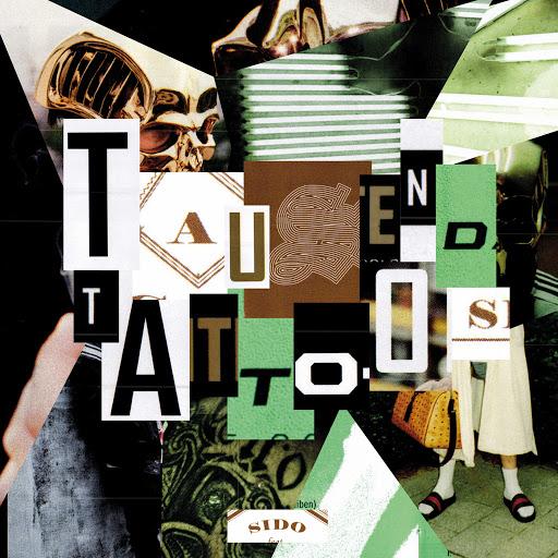 Sido альбом Tausend Tattoos