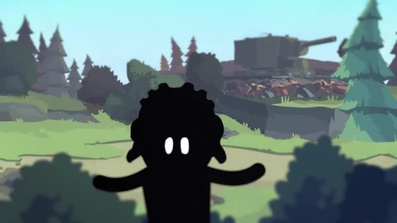Истории танкистов. Сезон 4. (анимация) Shoot Animation Studio