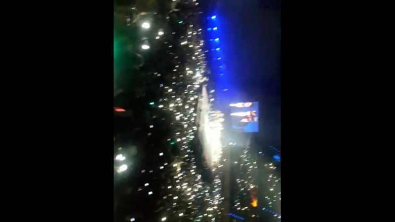 животное на концерте | предупреждение! сбавьте звук! | админ sweet lies exo на Music Bank in Berlin