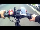 Getting the Mail and Groceries Bike Ride How To Build a Motorized Bike Part 30