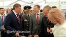 Выставка История авиации в Татарской республике в рамках форума АКТО