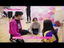 180702 Yuehua Girls - Behind @ Produce 48