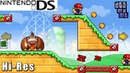 Mario vs Donkey Kong Mini Land Mayhem Nintendo DS Gameplay High Resolution DeSmuME