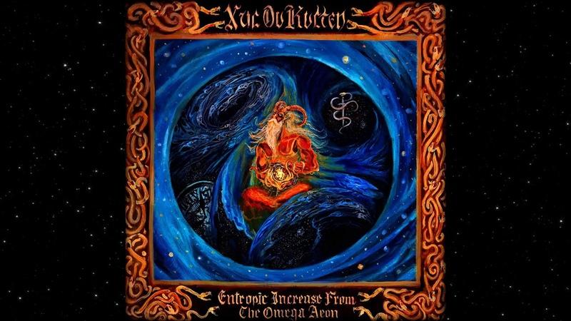 Xul ov Kvlten - Entropic Increase from the Omega Aeon (Full Album Premiere)