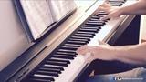 Soffia La Notte - Piano Cover - Andrea Cammarata