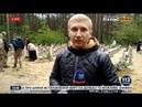 На Волыни перезахоронили 61 воина бывшей советской армии
