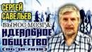 ВЫНОС МОЗГА 59 Идеальное общество 06 10 2018 Савельев С В