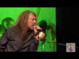 Robert Plant and the Band Of Joy - Gallows Pole