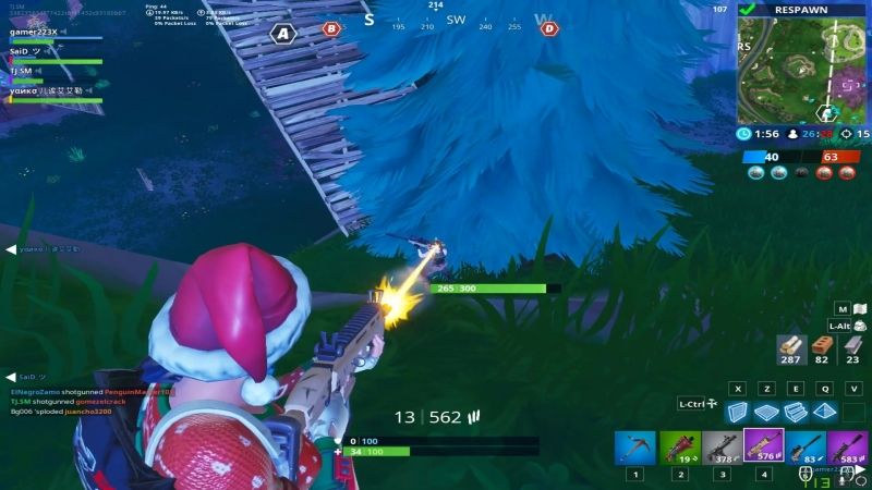 Wtf EPic games