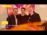 A State of Trance Episode 910 XXL - Rodg [#ASOT910] - Armin van Buuren