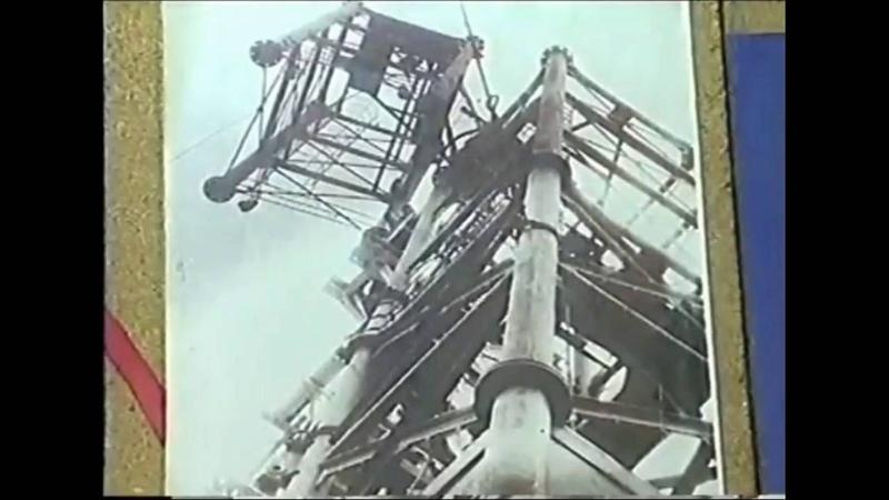 Надвоицы. РТПС 2002г