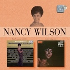 Nancy Wilson альбом From Broadway With Love/Tender Loving Care