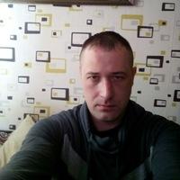 Анкета Дима Куликов