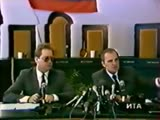 Преступный захват власти президентом Ельциным в 93 году. В этом видео оценку деяниям бандита Ельцина дает глава Конституционного