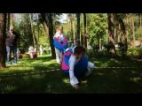 Видеоотчёт с Детского Праздника в Лес&Лис