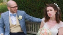 Aly Adam's wedding - Don't Stop Me Now