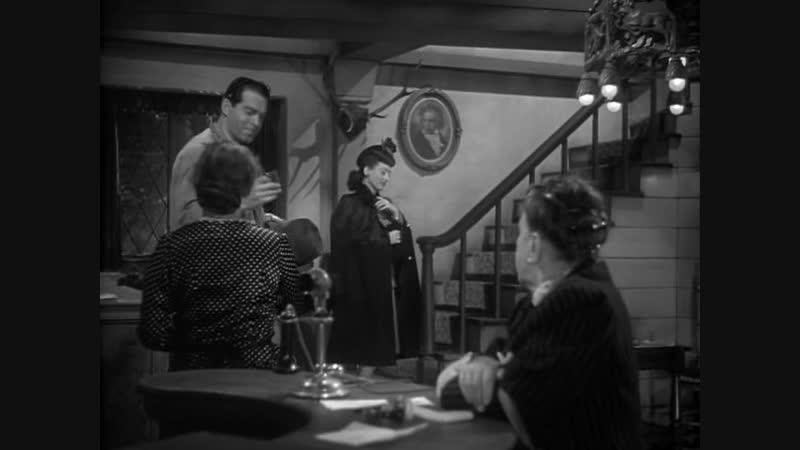 Вне подозрений / Above Suspicion (1943)