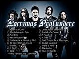 Lacrimas Profundere Greatest Hits - Best Of Lacrimas Profundere