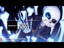 Atlantistale [Undertale AU] - Megalovania NITRO Remix