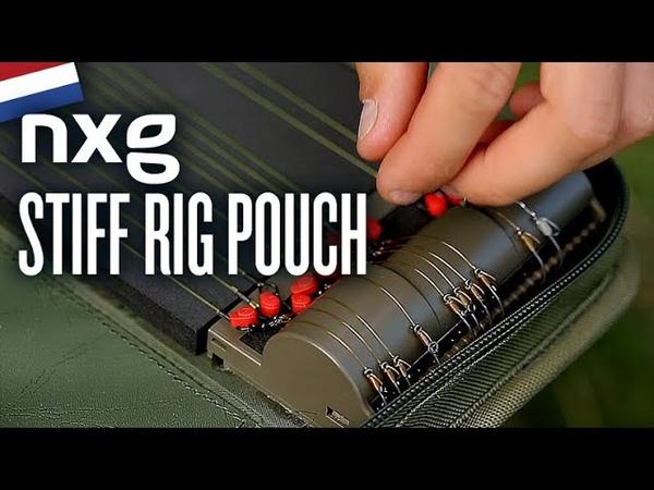 NXG Stiff Rig Pouch - NL