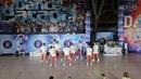 DANCE PARADE 2018 Открытый фестиваль по танцевальным стрит направлениям Северо Запада России