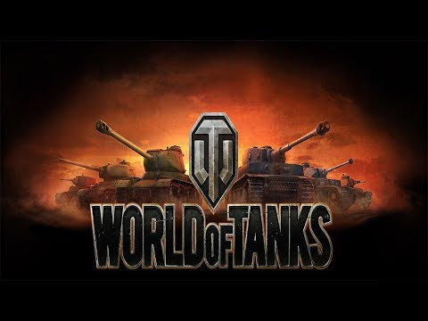 World of Tanks ★ Куда направить дуло в пятницу?