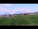 Турция видно кукурузное поле