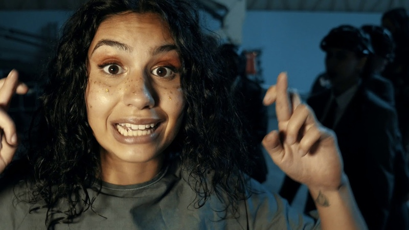 Alessia Cara- Growing Pains (Behind The Scenes) Part 2