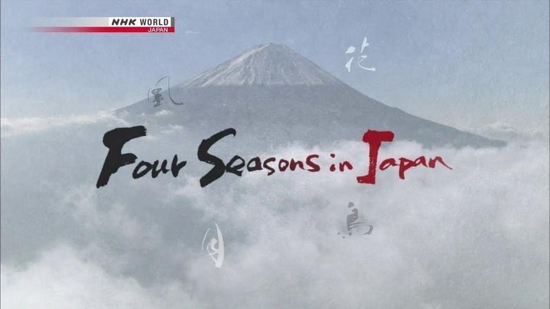Four Seasons in Japan - Tsugaru Plain, Aomori [1080p]