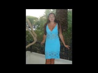 Вязание Крючком- Платья, Сарафаны - 2018 - Crochet Hook Summer Dresses - Crochet Sommerkleider.mp4