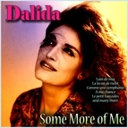 Dalida альбом Some More of Me