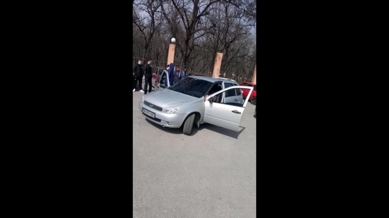 Открытия сезона 01 04 18 @autoclub kr Auto Club Kirovohrad