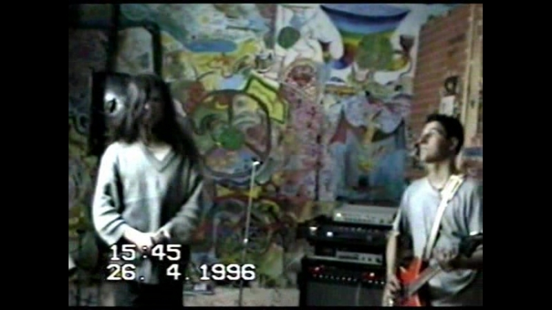 Pichismo - 10-Jariĝo De Ĉernobilo (live in Gola Prystan, 26.04.1996) - 03. Krakplakmankpankpunkponkpinkpronk