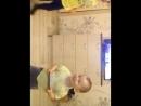 Аяз 1 годик и 6 месчцев, Айнур 3 года т 11 месяцев