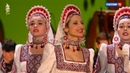 Посею лебеду на берегу - Ансамбль Воронежские девчата