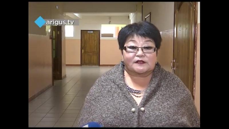В Улан-Удэ еще одна школа перешла на обучение в третью смену  Пока поручение – избавиться от 3 смены лежит мертвым грузом, страд